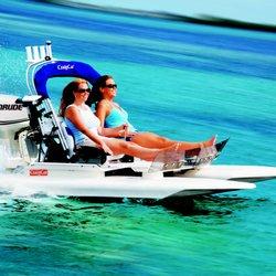 Photo Of Salt Shaker Boat Tours North Myrtle Beach Sc United States