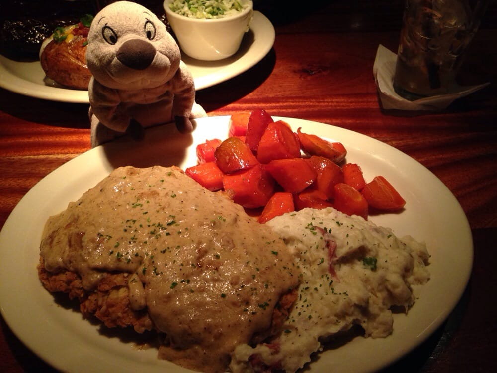 Chicken Fried Steak That Caused Food Poisoning Yelp