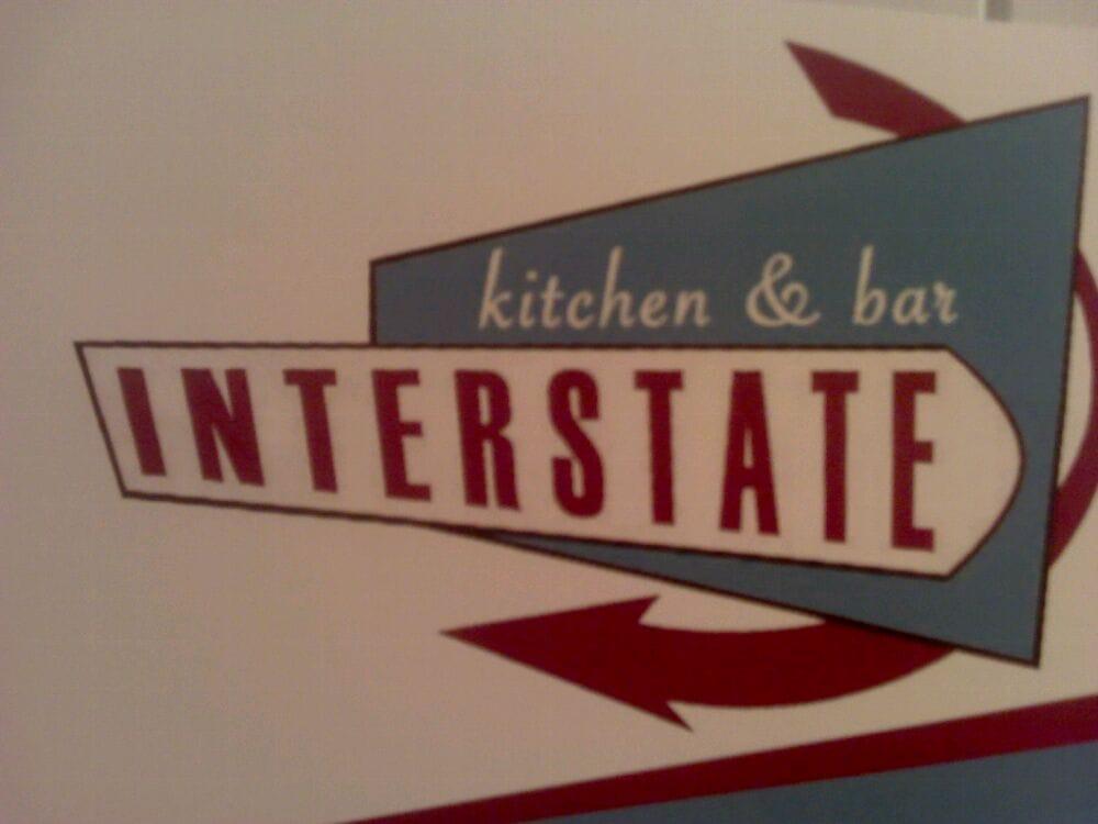 Interstate Kitchen Bar Denver Co