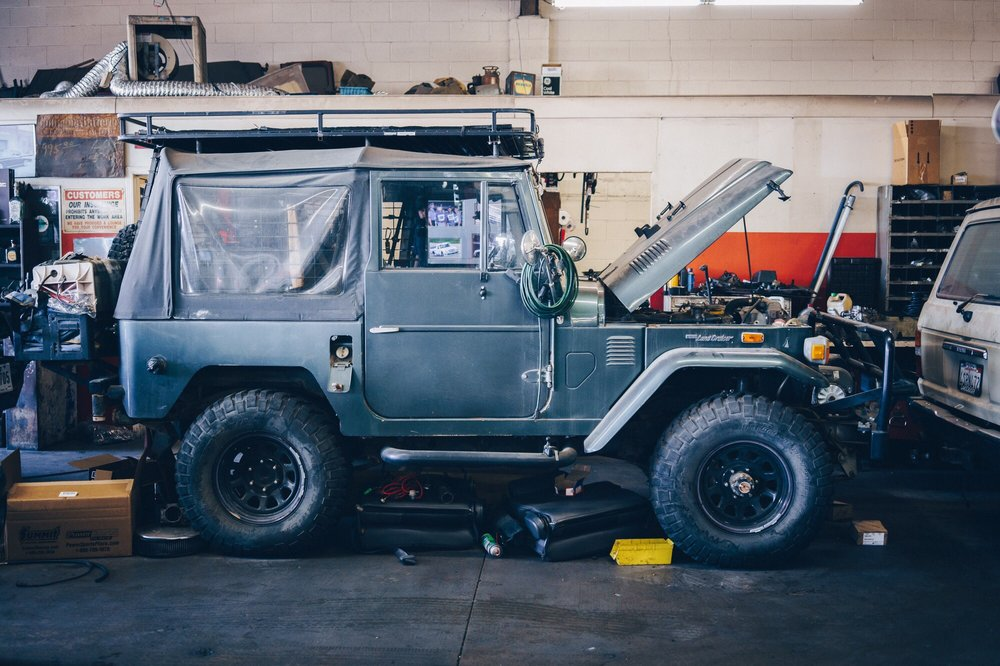 K & H Imports Auto Repair - 206 Photos & 45 Reviews - Auto
