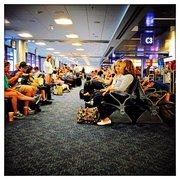 'Photo of McCarran International Airport - Las Vegas, NV, United States' from the web at 'https://s3-media4.fl.yelpcdn.com/bphoto/1mURWVBNjzls-9Knj5z2Ew/180s.jpg'
