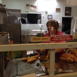 Bill Hot Dog Washington Nc