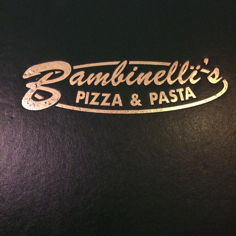 Bambinelli S Italian Restaurant Atlanta Ga