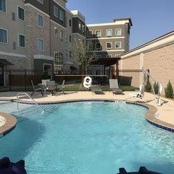 Photo Of Staybridge Suites Plano The Colony Tx United States