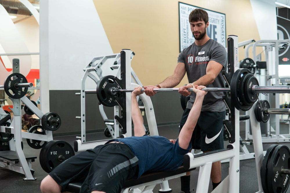 10 Fitness - North Little Rock