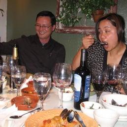Photo Of Patio Filipino   San Bruno, CA, United States. Elaine Of Eden