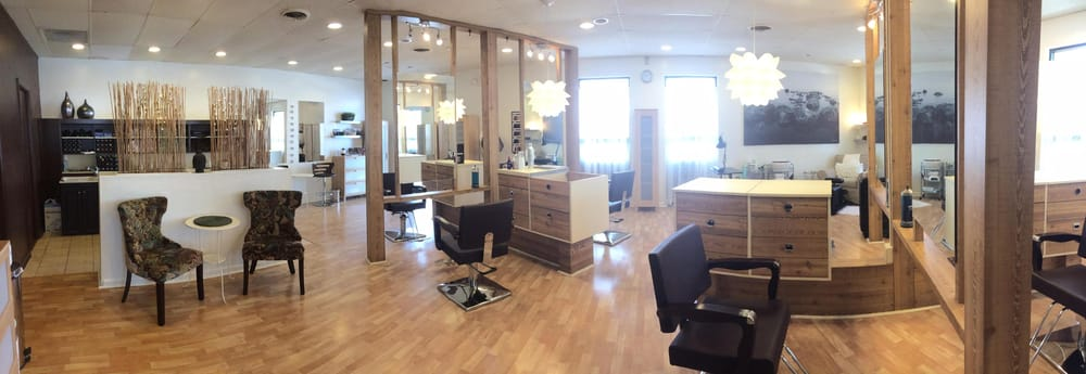 Nina at Kylie & Co. Salon: 550 3rd Ave Ext, Rensselaer, NY