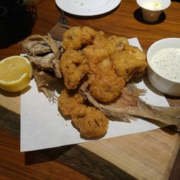 Photos for fish by jos andr s yelp for Fish by jose andres menu