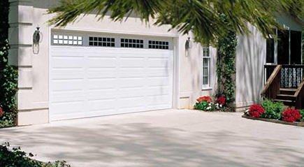 Jim's Garage Door Service