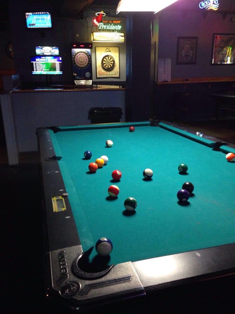 Kim's Alley Bar