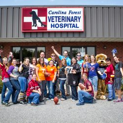 Carolina Forest Veterinary Hospital 13 Photos 10 Reviews