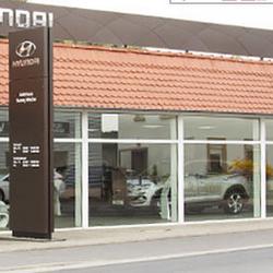 Tyskland Karta Wacken.Autohaus Wacke Bilhandlare Torgauer Str 11 Luppa Wermsdorf