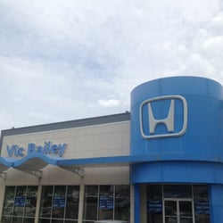 Vic Bailey Honda - 10 Photos - Car Dealers - 500 E Daniel Morgan ...