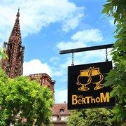 Les Berthom - Strasbourg, France. Les BerThoM Strasbourg