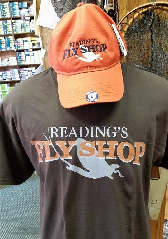 Reading's Fly Shop: 11937 Missouri 64, Lebanon, MO