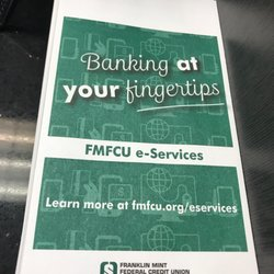 Franklin Mint Federal Credit Union - Banks & Credit Unions