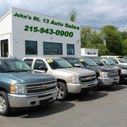 John S Auto Sales Hamilton >> John S Route 13 Auto Sales Car Dealers 7505 Bristol Pike
