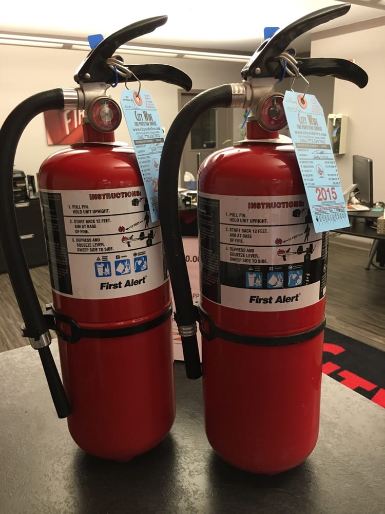 City Wide Fire Equipment Company: 2919 W Irving Park Rd, Chicago, IL