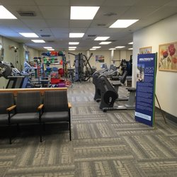 Encompass Health Rehabilitation Hospital of New England - 13