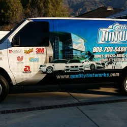 Window tinting pasadena ca