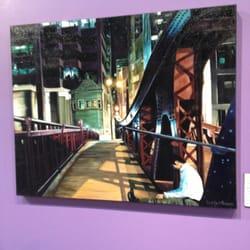 Gallery 37 - 16 Reviews - Art Galleries - 66 E Randolph St, The ...