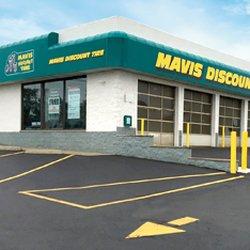 Mavis Discount Tire 22 Reviews Tires 144 Rte 46 E Lodi Nj