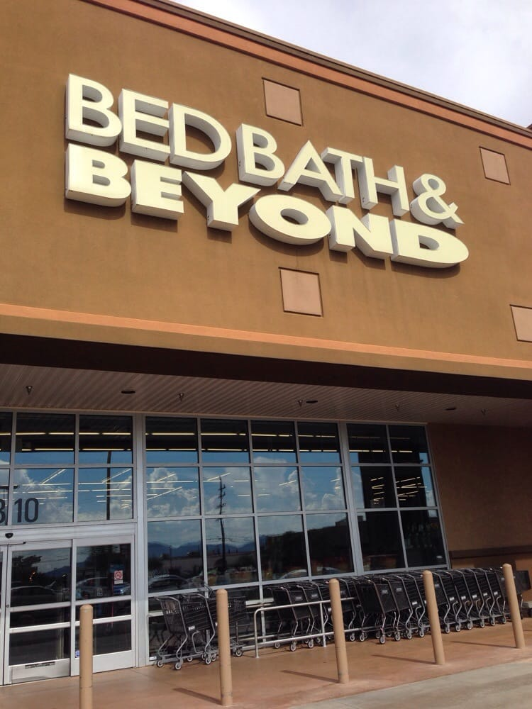 Bed Bath And Beyond Tucson Oracle