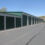 Photo Of Carson Valley Tahoe Self Storage City Nv United States