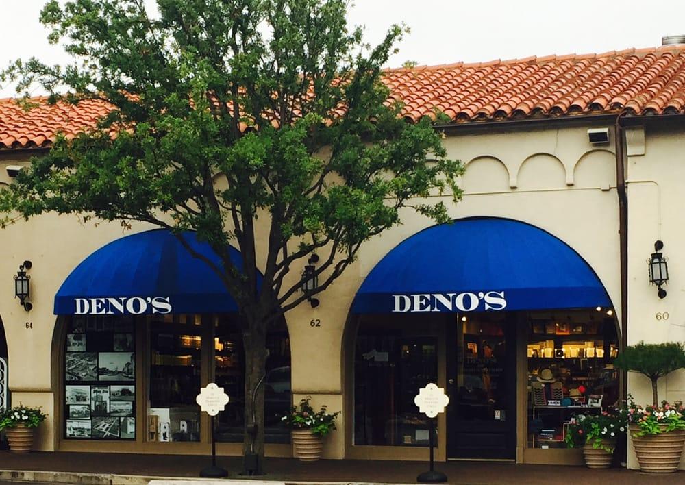 Deno's Of Highland Park