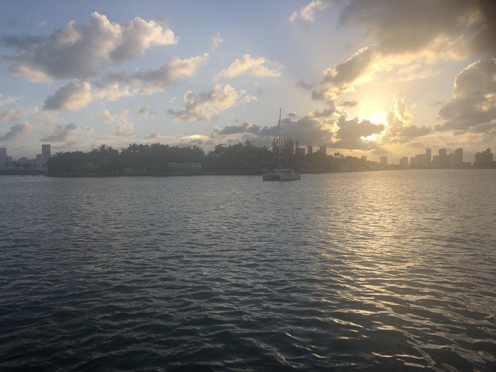 Flagler Monument Island