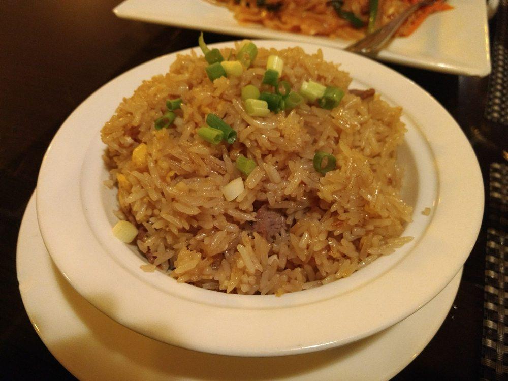 Ju Ju Thai Cuisine