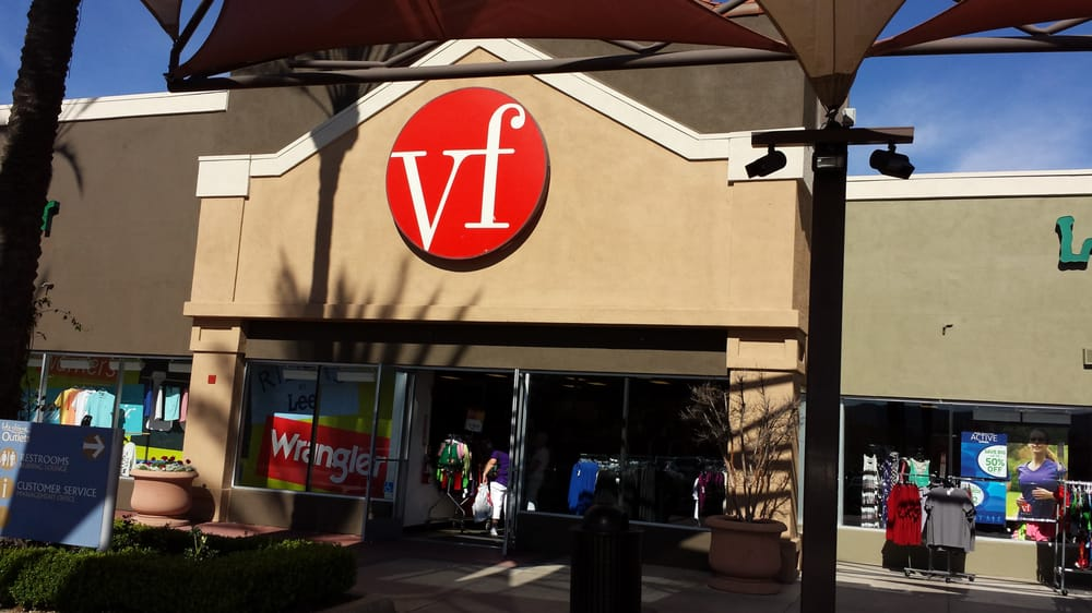 Vf clothing store