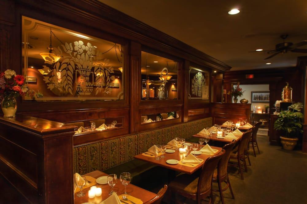 James St Syracuse Ny Restaurants