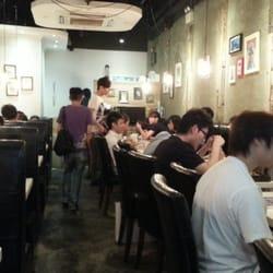 Queen's Garden - Hung Fai Building, 2Q-2Z Tung Choi Street