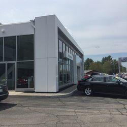 Volkswagen Of Rochester Auto Repair 20 Farmington Rd