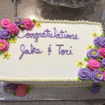 Wedding Cake Bakeries In Merrillville In