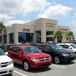 Lovely Photo Of Greenway Dodge Chrysler Jeep Ram Orlando   Orlando, FL, United  States