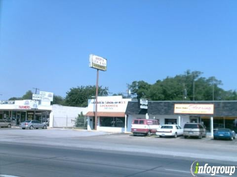 Andy's Lock & Key: 5428 River Oaks Blvd, River Oaks, TX