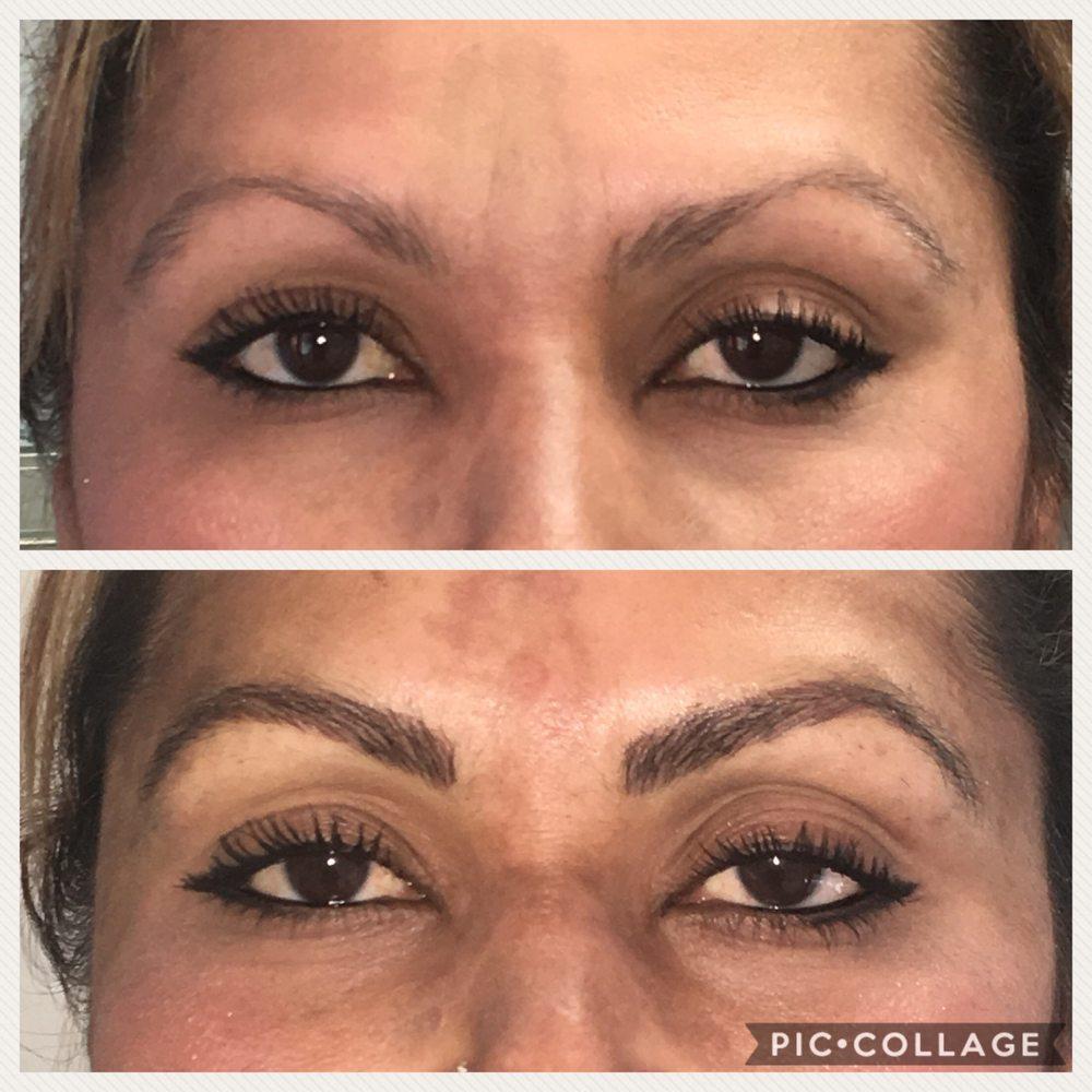 Microblade Eyebrows Yelp