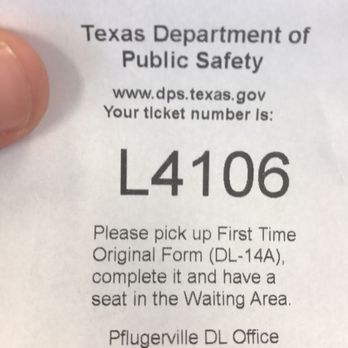 texas drivers license requirements over 25