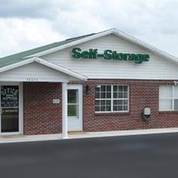 Photo Of U Stor Self Storage Zephyrhills Fl United States