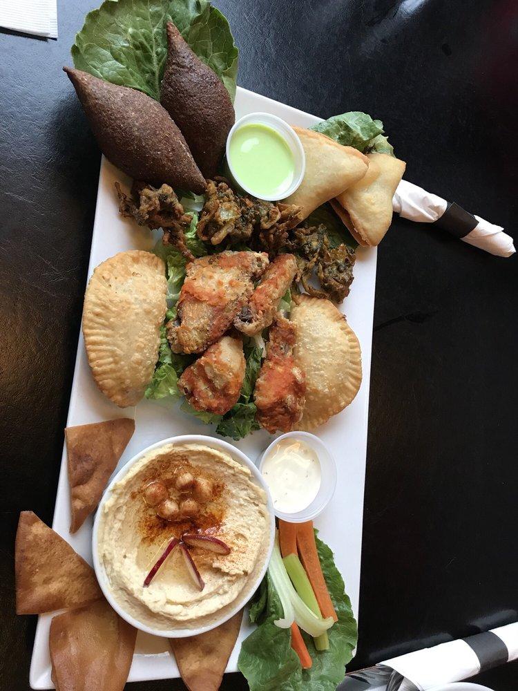 Eastern Flavours: 4072 Walker Road, Windsor, ON