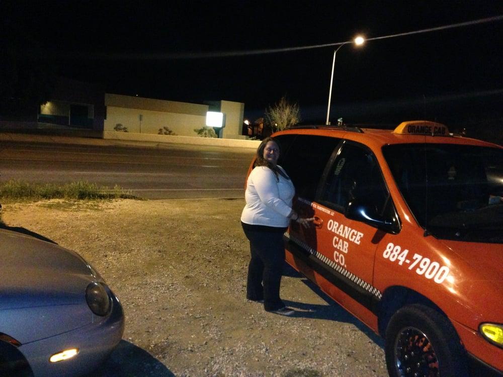 Orange Cab of Tucson