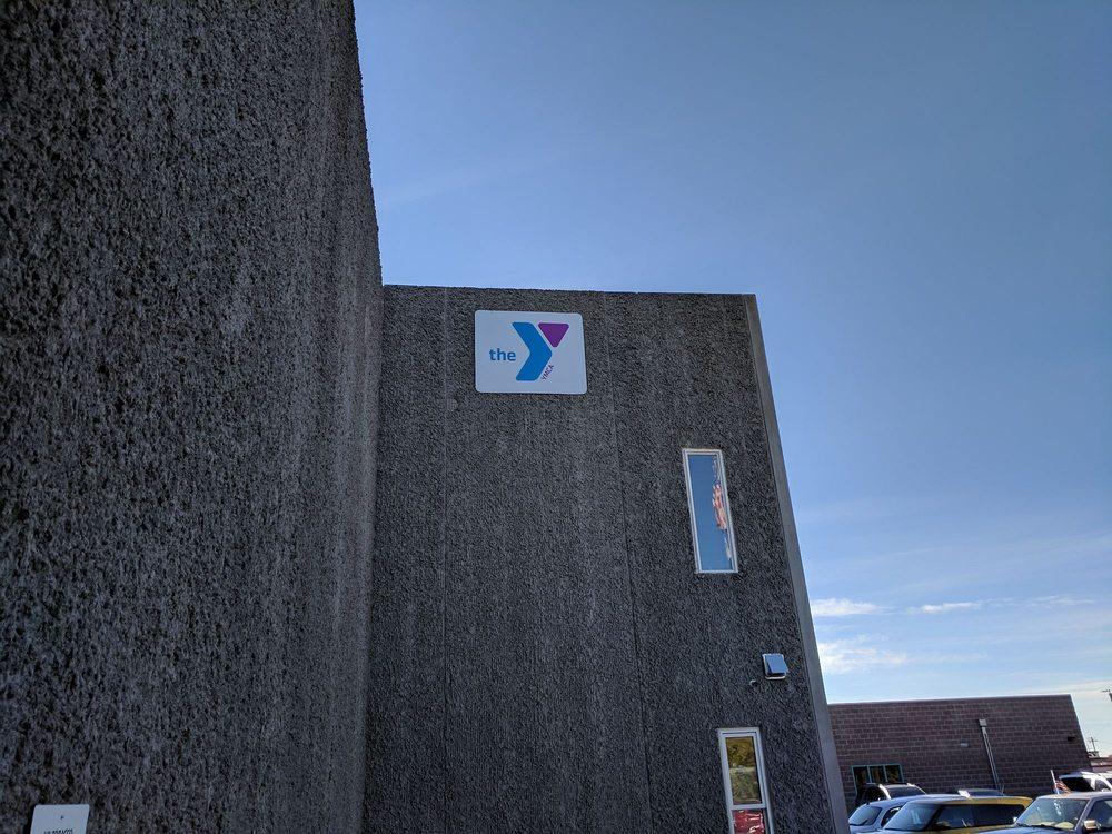 Cheyenne Family YMCA