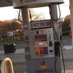 Cheapest Gas In My Area >> Stop & Shop Gas Station - Gas Stations - 3003 N Ocean Ave ...