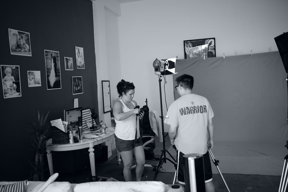 Tabrizi Productions