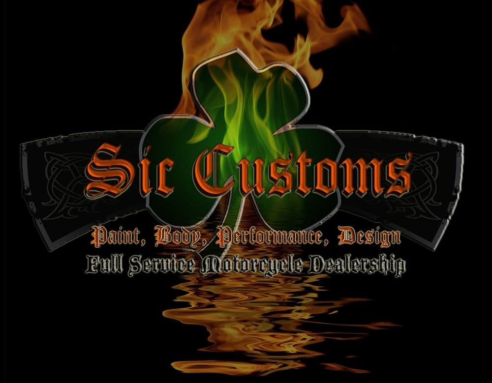 Sic Customs: 32 Church St N, Concord, NC
