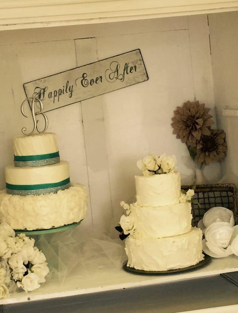 Hoosier Girl Cakery - Bakeries - 121 N Midland Ave, Monroe, GA ...