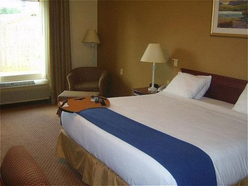 Photo Of Holiday Inn Express Hotel Monroeville Al United States
