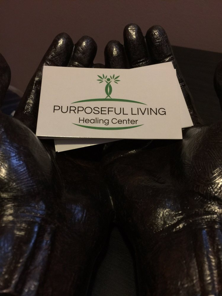 Purposeful Living Healing Center